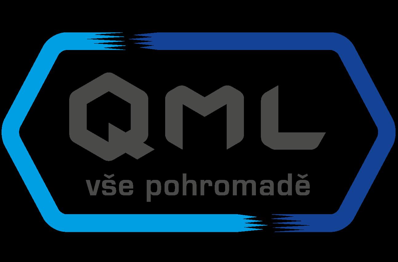 IS QML | podnikový informační systém