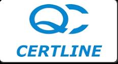 logoCERTLINE