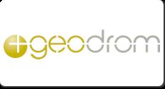 logoGEODROM