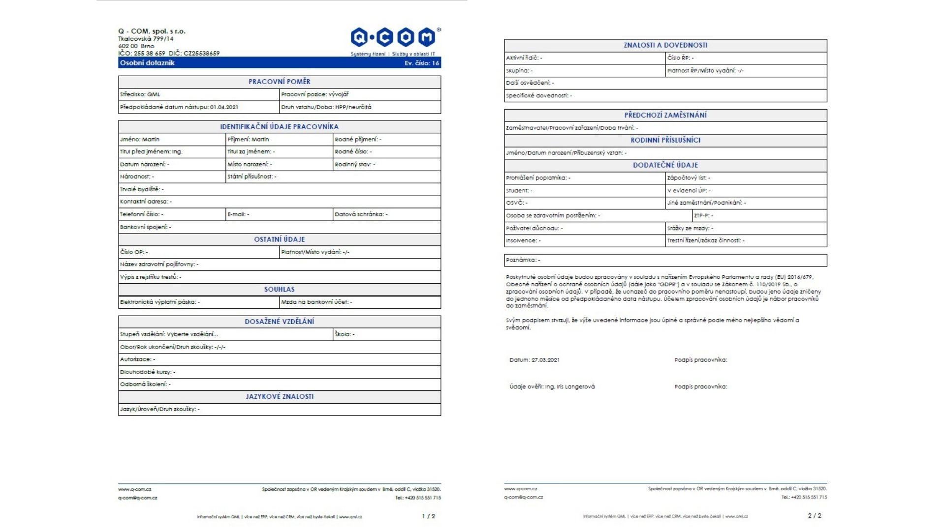 osobní dotazník_PDF